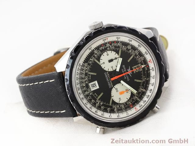 Used luxury watch Breitling Chronomat(ic) steel automatic Kal. 11 Ref. 1806  | 141056 03