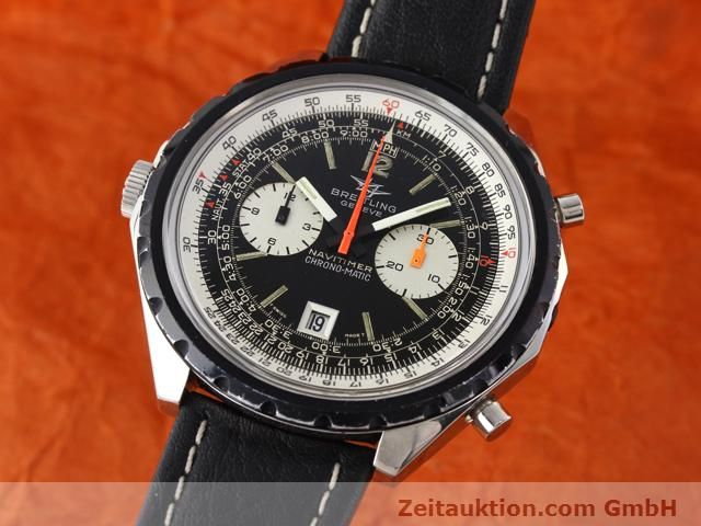 Used luxury watch Breitling Chronomat(ic) steel automatic Kal. 11 Ref. 1806  | 141056 04