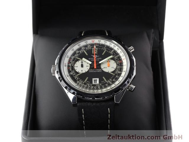 Used luxury watch Breitling Chronomat(ic) steel automatic Kal. 11 Ref. 1806  | 141056 07