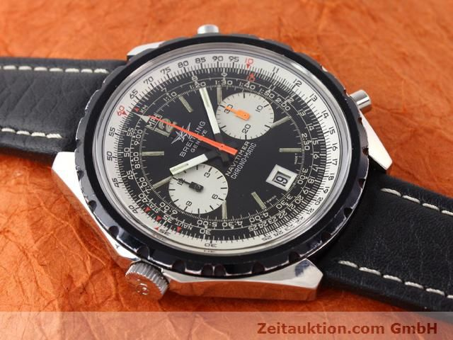 Used luxury watch Breitling Chronomat(ic) steel automatic Kal. 11 Ref. 1806  | 141056 12