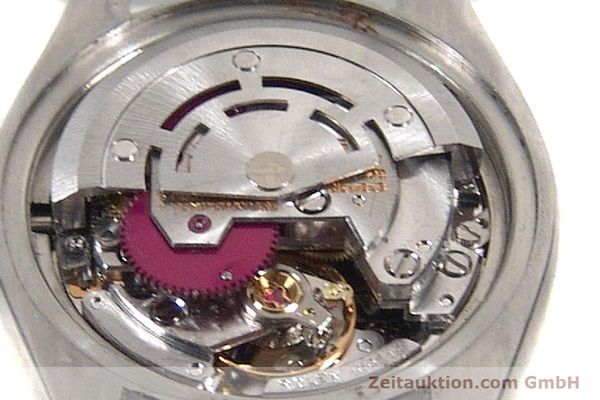 Used luxury watch Rolex Lady Date steel / gold automatic Kal. 2030 Ref. 6917  | 141057 10