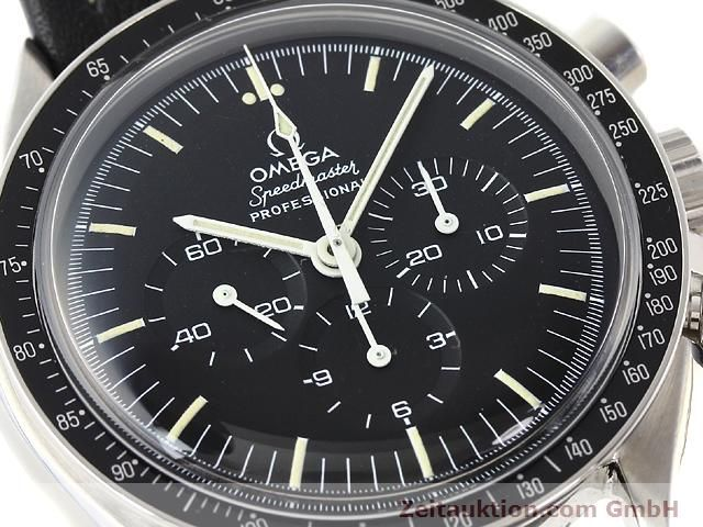 Used luxury watch Omega Speedmaster steel manual winding Kal. 861 Ref. 145022-74  | 141072 02
