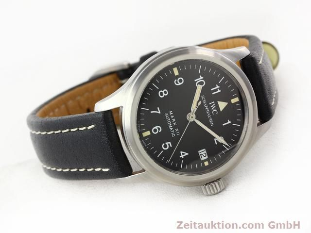 Used luxury watch IWC Mark XII steel automatic Kal. 884/2 Ref. 3241  | 141074 03