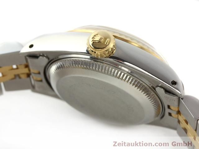 Used luxury watch Rolex Lady Datejust steel / gold automatic Kal. 2135 Ref. 69173  | 141085 12