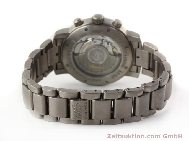 Used luxury watch Chopard Mille Miglia titanium automatic Kal. ETA 2894-2 Ref. 8915  | 141104 11