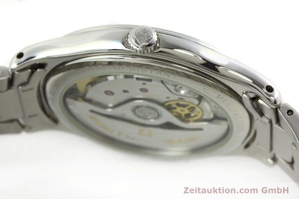 Used luxury watch Zenith Elite steel automatic Kal. 670 Ref. 02.0040.670  | 141111 08
