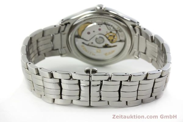 Used luxury watch Zenith Elite steel automatic Kal. 670 Ref. 02.0040.670  | 141111 11