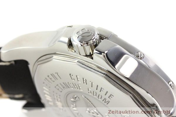 Used luxury watch Breitling Colt steel automatic Ref. A17380  | 141116 11