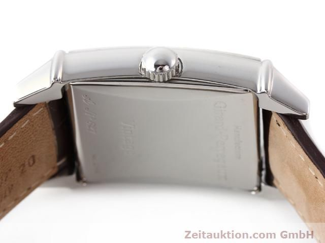 Used luxury watch Girard Perregaux Vintage steel automatic Kal. 3000-620 Ref. 2594  | 141124 12