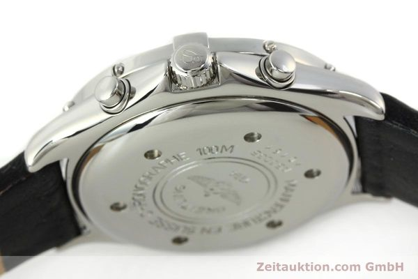 Used luxury watch Breitling Colt steel quartz Kal. ETA 251262 Ref. A53035  | 141133 08