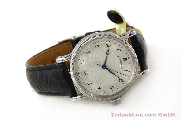 Used luxury watch Chronoswiss Kairos steel automatic Kal. ETA 2892A2 Ref. CH 2823 M  | 141134 03