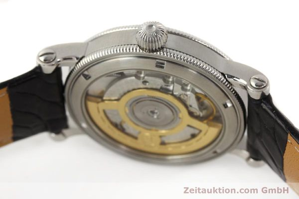 Used luxury watch Chronoswiss Kairos steel automatic Kal. ETA 2892A2 Ref. CH 2823 M  | 141134 08