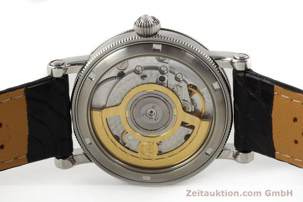 Used luxury watch Chronoswiss Kairos steel automatic Kal. ETA 2892A2 Ref. CH 2823 M  | 141134 09
