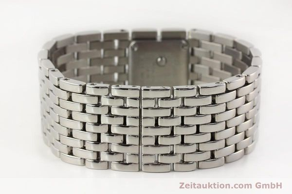 Used luxury watch Cartier Panthere steel quartz  | 141135 09
