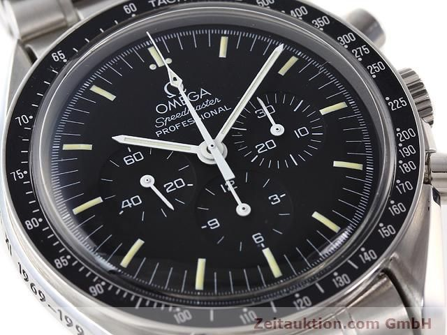 Used luxury watch Omega Speedmaster steel manual winding Kal. 861 Ref. 35915000  | 141156 02