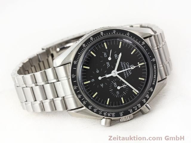 Used luxury watch Omega Speedmaster steel manual winding Kal. 861 Ref. 35915000  | 141156 03