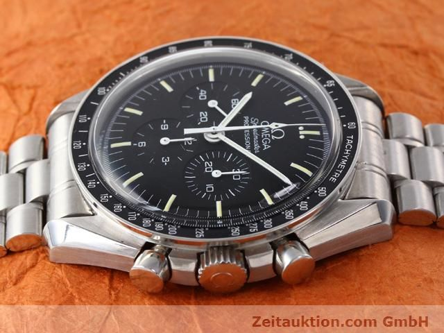 Used luxury watch Omega Speedmaster steel manual winding Kal. 861 Ref. 35915000  | 141156 05