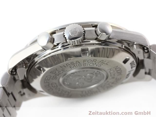 Used luxury watch Omega Speedmaster steel manual winding Kal. 861 Ref. 35915000  | 141156 12