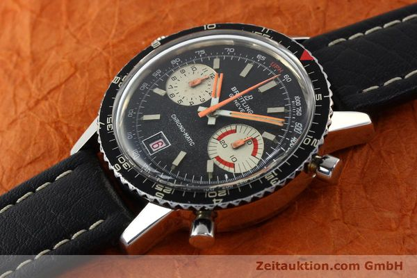Used luxury watch Breitling Chronomat(ic) steel automatic Kal. 112 Ref. 2110  | 141170 01