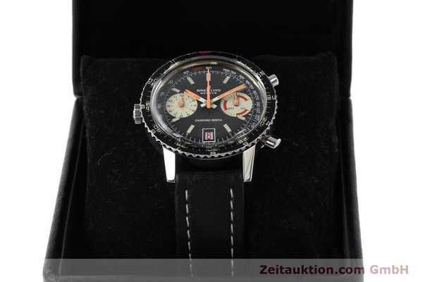 Used luxury watch Breitling Chronomat(ic) steel automatic Kal. 112 Ref. 2110  | 141170 07