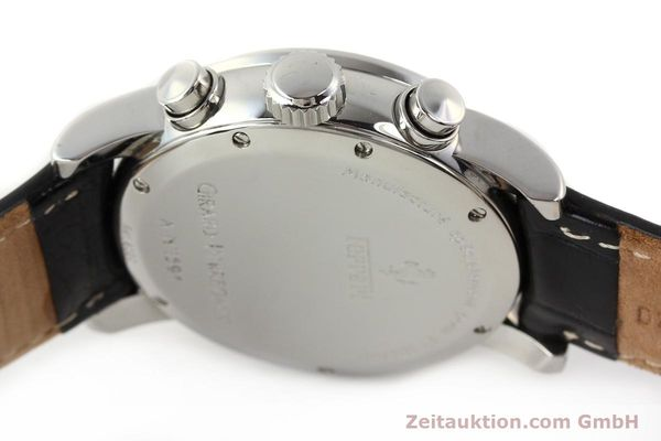 Used luxury watch Girard Perregaux Ferrari steel automatic Kal. 2280-581 Ref. 8020  | 141190 08