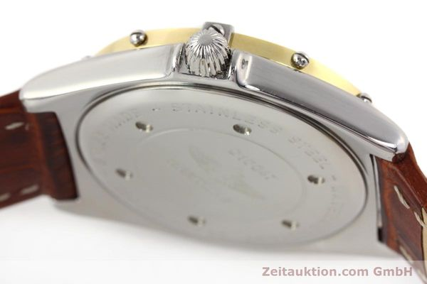 Used luxury watch Breitling Antares steel / gold automatic Kal. B10 ETA 2892-2 Ref. D10047  | 141264 08