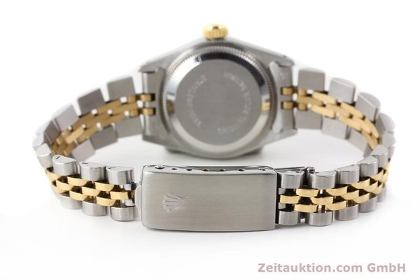 Used luxury watch Rolex Lady Datejust steel / gold automatic Kal. 2135 Ref. 69173  | 141268 12