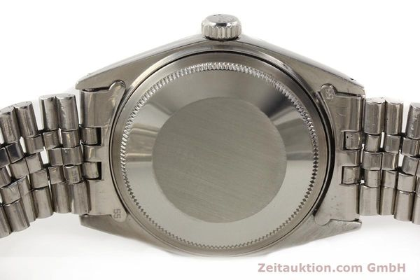 Used luxury watch Rolex Datejust steel automatic Kal. 1570 Ref. 1601-3  | 141273 08