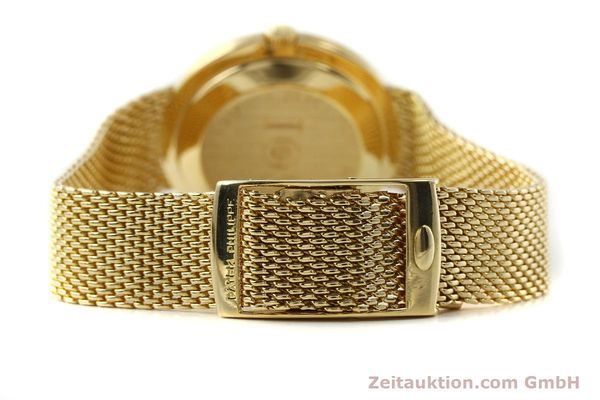 Used luxury watch Patek Philippe Calatrava 18 ct gold automatic Kal. 27-460 Ref. 35651  | 141277 12
