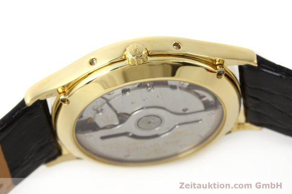 Used luxury watch Jaeger Le Coultre Odysseus 18 ct gold automatic Kal. 888  | 141279 08
