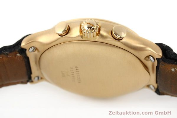 Used luxury watch Ebel 1911 18 ct gold automatic Kal. 134 400 Ref. 5134901  | 141280 11