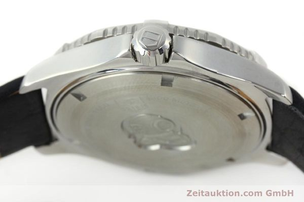 Used luxury watch Tag Heuer Aquaracer steel automatic Kal. 5 SW200-1 Ref. WAN2110  | 141295 08