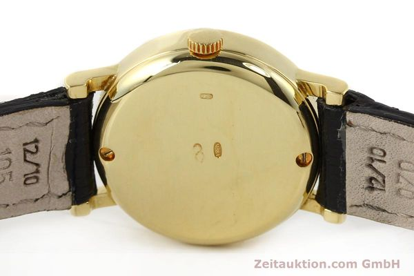 Used luxury watch Bvlgari Bvlgari 18 ct gold manual winding Kal. Kaliber 78/1 auf Basis ETA 2512 Ref. G18864  | 141311 08