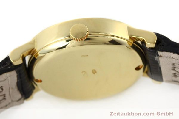 Used luxury watch Bvlgari Bvlgari 18 ct gold manual winding Kal. Kaliber 78/1 auf Basis ETA 2512 Ref. G18864  | 141311 11