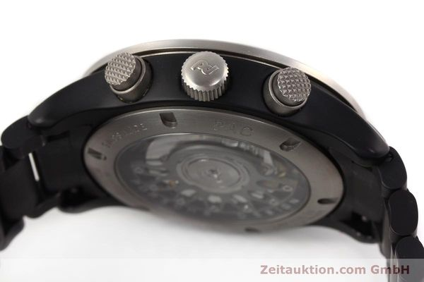 Used luxury watch Porsche Design Dashbord aluminium automatic Kal. ETA 2894-2 Ref. 6612.14/1  | 141313 08