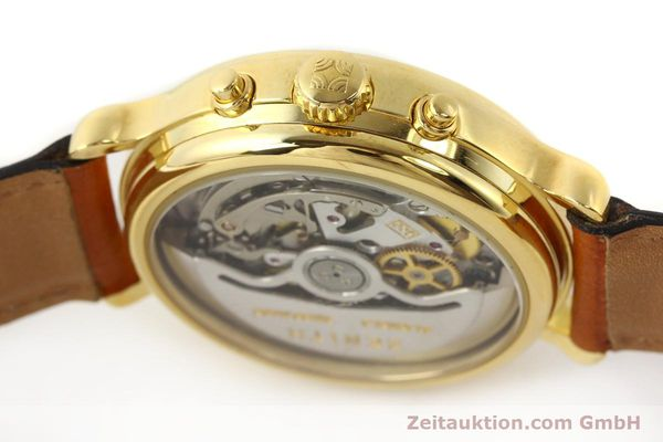Used luxury watch Zenith Elprimero gold-plated automatic Kal. 400 Ref. 20.0020.400  | 141315 08