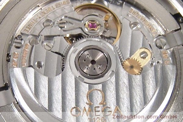 Used luxury watch Omega Seamaster titanium automatic Kal. 1120 Ref. 22318000  | 141319 11