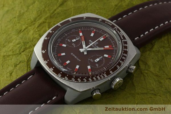 Used luxury watch Breitling Sprint others manual winding Ref. 2016  | 141321 01