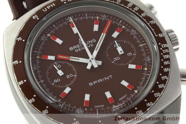 Used luxury watch Breitling Sprint others manual winding Ref. 2016  | 141321 02