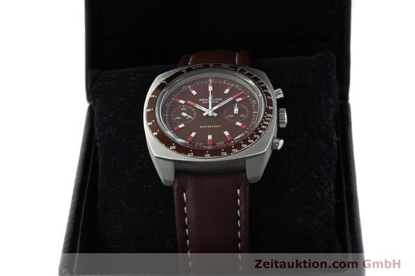 Used luxury watch Breitling Sprint others manual winding Ref. 2016  | 141321 07