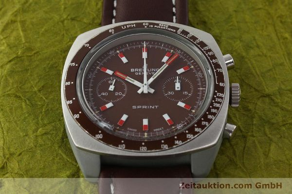 Used luxury watch Breitling Sprint others manual winding Ref. 2016  | 141321 13