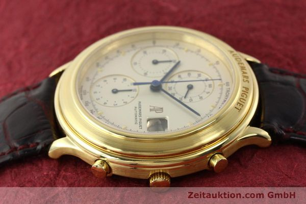 Used luxury watch Audemars Piguet * 18 ct gold automatic Kal. 2126 Ref. C75354  | 141327 05