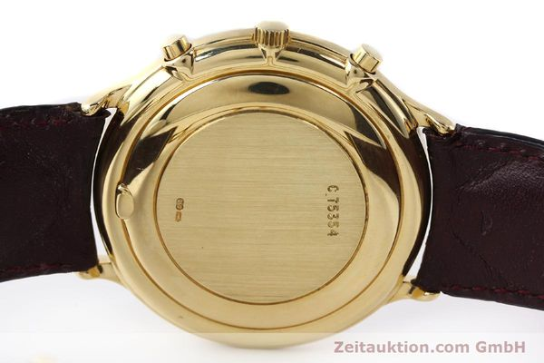 Used luxury watch Audemars Piguet * 18 ct gold automatic Kal. 2126 Ref. C75354  | 141327 08
