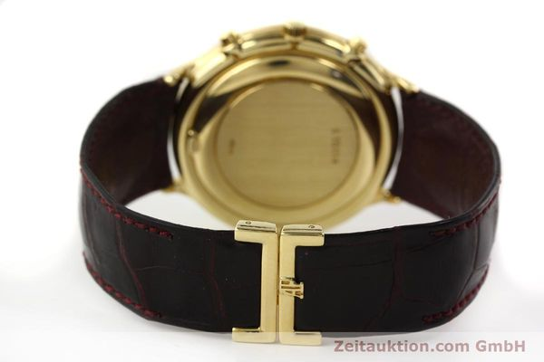 Used luxury watch Audemars Piguet * 18 ct gold automatic Kal. 2126 Ref. C75354  | 141327 12