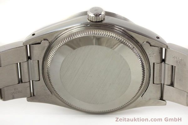 Used luxury watch Rolex Precision steel automatic Kal. 3000 Ref. 14010  | 141335 09