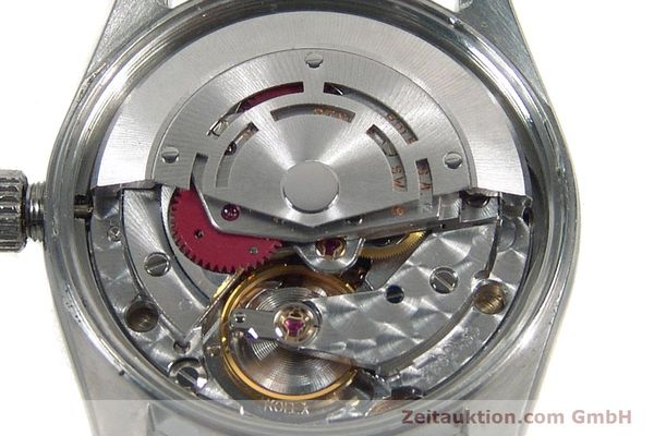 Used luxury watch Rolex Precision steel automatic Kal. 3000 Ref. 14010  | 141335 10