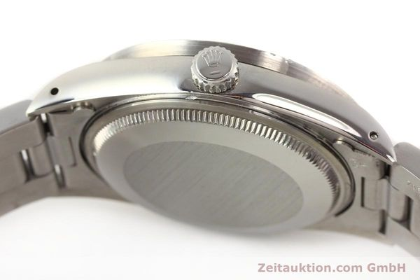 Used luxury watch Rolex Precision steel automatic Kal. 3000 Ref. 14010  | 141335 12