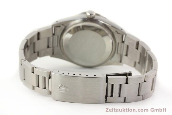 Used luxury watch Rolex Precision steel automatic Kal. 3000 Ref. 14010  | 141335 13