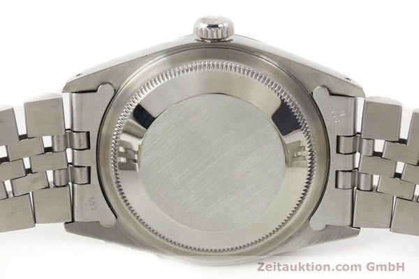 montre de luxe d occasion Rolex Datejust acier / or  automatique Kal. 3135 Ref. 16234  | 141337 09