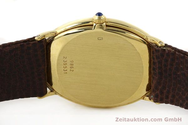 Used luxury watch Piaget * 18 ct gold manual winding Kal. 9P1 Ref. 9862  | 141348 08